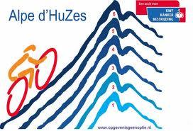 Goede Doel Sponsoring Alpe d'HuZes
