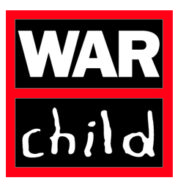 "War Child Sponsoring met ""limited edition"" in Pink Coral"