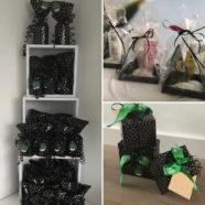 De leukste kerstgeschenken staan weer ingepakt klaar!